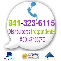 Call US 941 323 6115